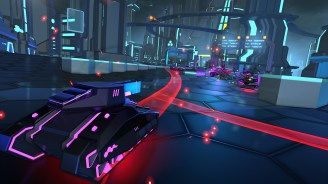 Battlezone (PS4) Review 7