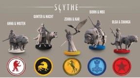 Scythe Board Game Review - Strategy Without Complexity 3