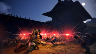 Koei Techmo America Announces Upcoming Release of Dynasty Warriors 9 11