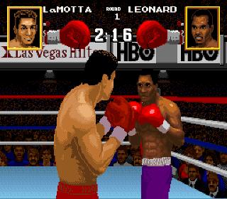 Developer: Sculptured Software Publisher: Electro Brain Genre: Sports/Boxing Released: September 1993 Rating: 1.5