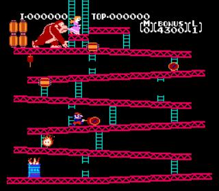 Developer: Nintendo Publisher: Nintendo Genre: Arcade Released: June 1986 Rating: 3.5
