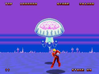 Developer: Sega AM-2 Publisher: Sega Genre: Rail Shooter Released: 08/14/1989 Rating: 3.5