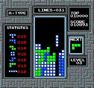 Developer: Nintendo Publisher: Nintendo Genre: Puzzle Released: October 1989 Rating: 3.0