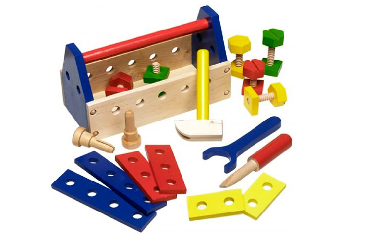 Toy Tool Set : Best toddler workbench for your child reviews