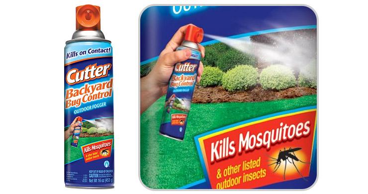 cutter backyard bug control mosquito foggers