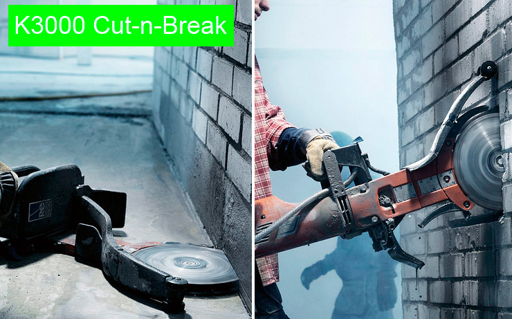 Husqvarna K760 And Other Concrete Chainsaws Reviews