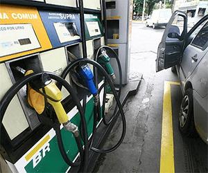 Gasolina e diesel ficam mais caros a partir desta terça-feira