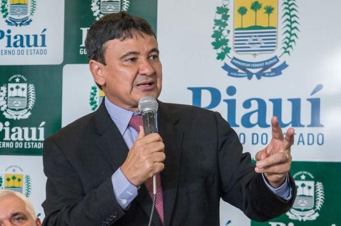 Piauí comemora aniversário de 194 anos com homenagens