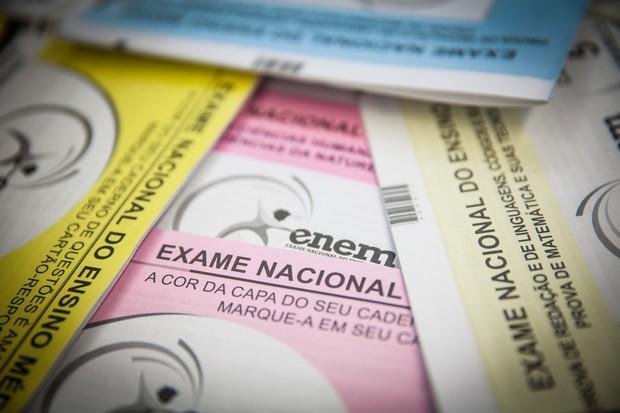 MEC adia divulgação de locais de prova do Enem 2016
