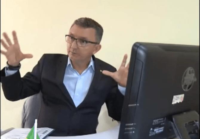 Em entrevista exclusiva à TV Delta promotor fala sobre investigação que apura compra de votos em Parnaíba
