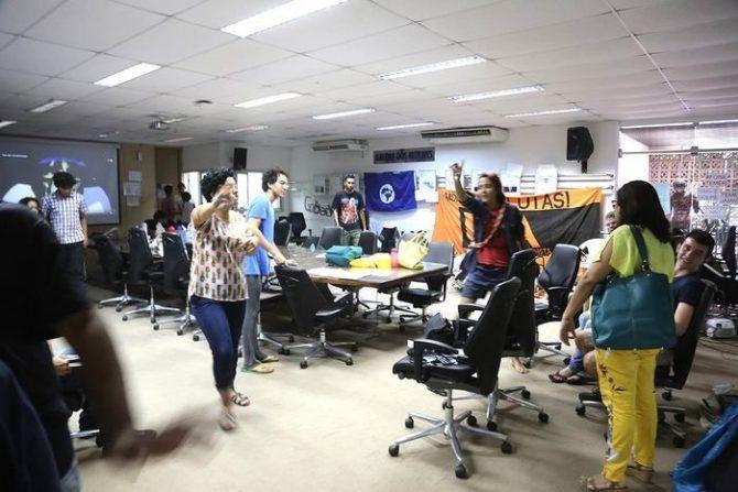 Servidores da UFPI decidem fazer greve contra PEC 241