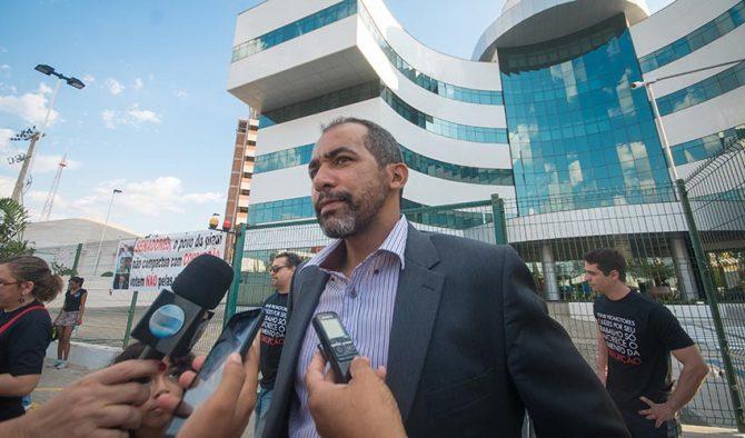 Promotores vão entrar com ações após a diplomação de eleitos