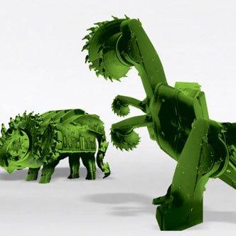 Carbonaurius-Rex