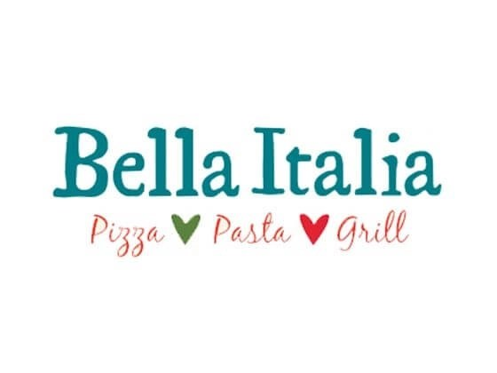Bella Italia with children