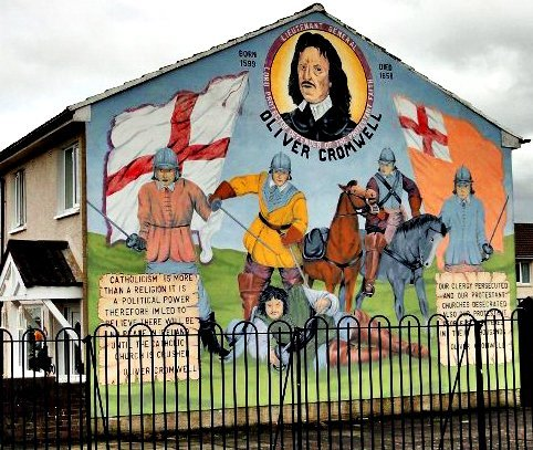 Pictures of the belfast murals for Mural belfast