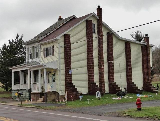 centralia pennsylvania houses