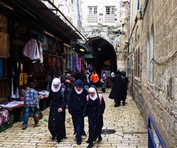 PI 4 Jerusalem blend of religions (575x482)
