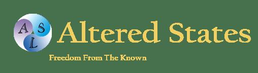 altered states logo