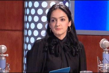 Van a tomar más en serio mi trabajo si dejo de usar tacones: Iris Vianey