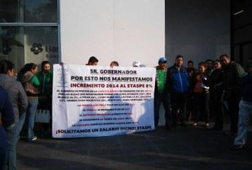 Morelia: Torre Financiera, Plaza Las Américas Y Sam's Ya Bloqueados Por El STASPE