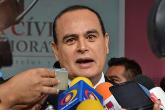 Se Agotarán Todas Las Líneas De Investigación De Directores De SP: Godoy Castro
