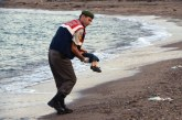#DeShock La Foto De Un Niño Ahogado Conmociona A Toda Europa: