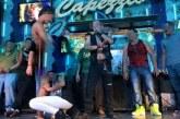 Se Viraliza Video De Chava Que Hace Sexo Oral A Cambio De Un Pomo En Disco Veracruzana