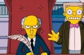 Smithers De Los Simpson Por Fin Saldrá Del Clóset
