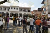Tras Decomiso De Armas, Se Genera Conflicto Entre Soldados Y Rurales En Los Reyes