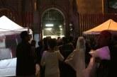 Todo Se Reporta Listo Previo Al Concierto De Miguel Bosé En Morelia