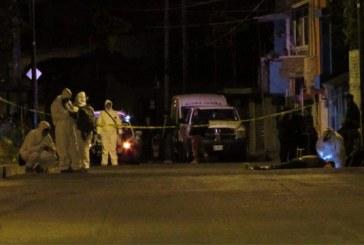 #Michoacán Asesinan A 3 Miembros De Una Familia; Uno Es Ex Rural