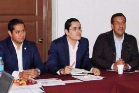 Comisión De Jóvenes Trabajará En Favor De Este Sector