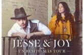 ¡Anuncia Jesse & Joy Concierto En Morelia!
