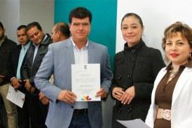 Miriam Tinoco Soto Realiza Nombramientos En La Sepsol