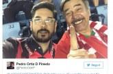 Agreden Afuera Del Estadio A Comediante Jorge Ortíz De Pinedo Por Derrota Del Cruz Azul