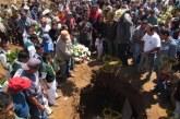 #Michoacán Dan El Último Adiós Al Chavito Golpeado Por Sus Compañeras En Opopeo