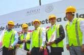 #Michoacán Obras De Infraestructura Generarán Miles De Empleos: Antonio Soto
