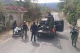 Refuerza Policía Michoacán Operativos De Seguridad En Límites Con Jalisco