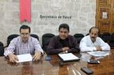 SSM Alerta La Proliferación Del Dengue, Zika Y Chikungunya En Michoacán