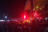 A Ritmo De Cumbia Sabrosona 'Los Ángeles Azules' Ponen A Bailar Esta Noche La Expo Fiesta Michoacán