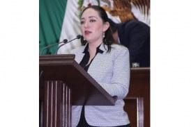 Noemí Ramírez, Propone Apoyar Al Sector Artesanal Con El Registro De Marcas Colectivas