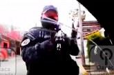 #Vídeo: Poli Encañona A Estudiante Por Prepotente ¿Quién Tendrá La Razón?