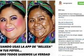 Rigoberta Menchú Exige Discúlpas A Actriz De Televisa Por Compartir Un Meme