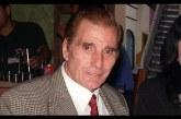 Fallece Actor Italiano Aldo Monti Figura Del Cine Mexicano De Los 60 – 70´S