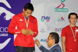 Histórico Los Resultados Para Michoacán Ya Son 31 Medallas En Natación 2016