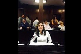 Michoacán Ha Cumplido 90 % En La Armonización De Los Derechos Humanos: Nalleli Pedraza
