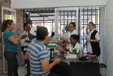 Pasantes Del Sector Salud Realizarán Servicio Social Para Beneficio A Las Comunidades