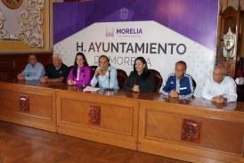 Destinarán Taquilla Del Partido Homenaje Del Atlético Morelia Para Fines Altruistas