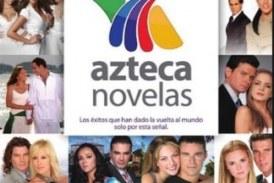 Gracias Dios! Tv Azteca Anuncia Que Dejará De Producir Telenovelas