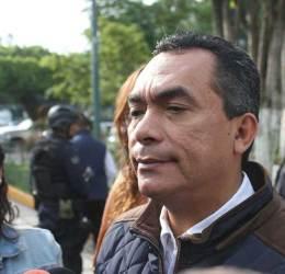 Asegura ALS Que Corridas De Autobúses En Michoacán Serán Reanudadas Pero No Dice Cuándo